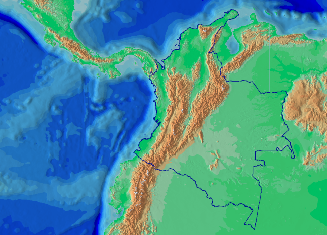 Relieve_colombia