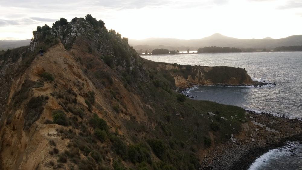 Karitane Peninsula